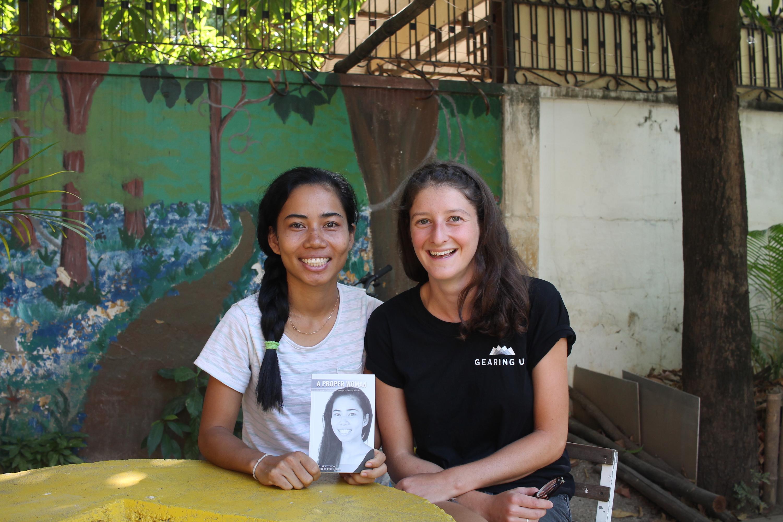 Thavry Cambodia