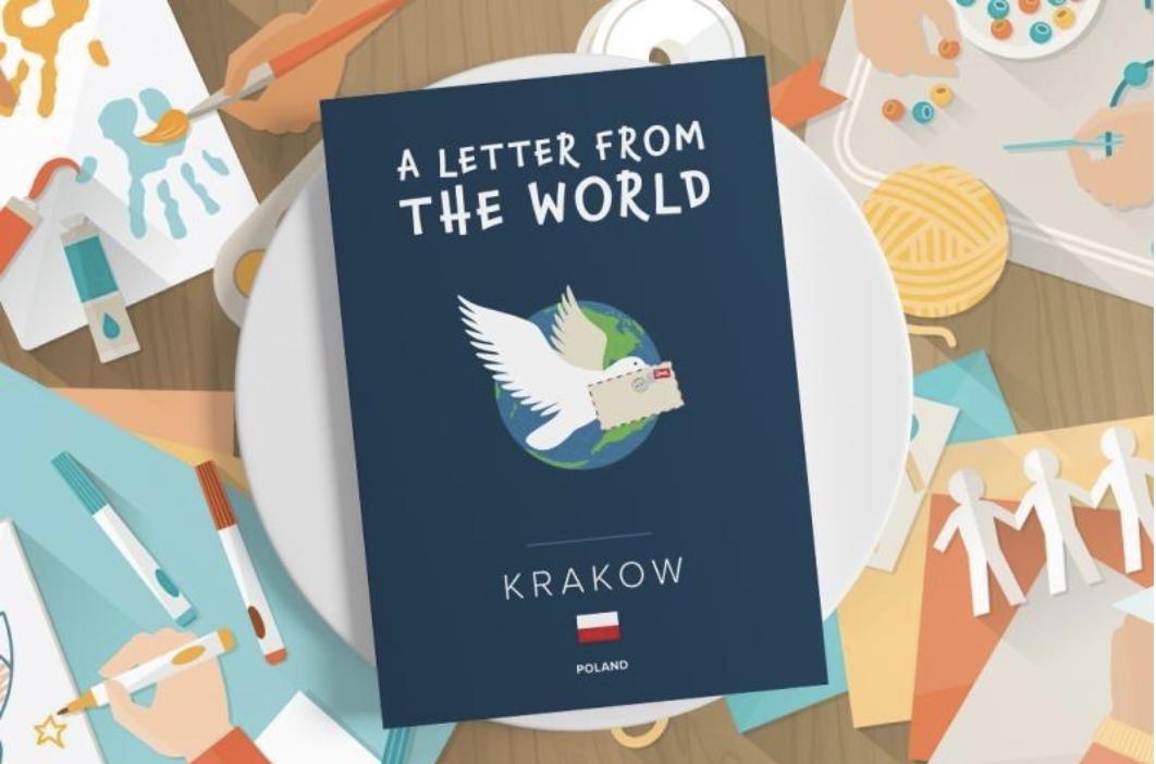 A Letter from the World social enterprise Australia