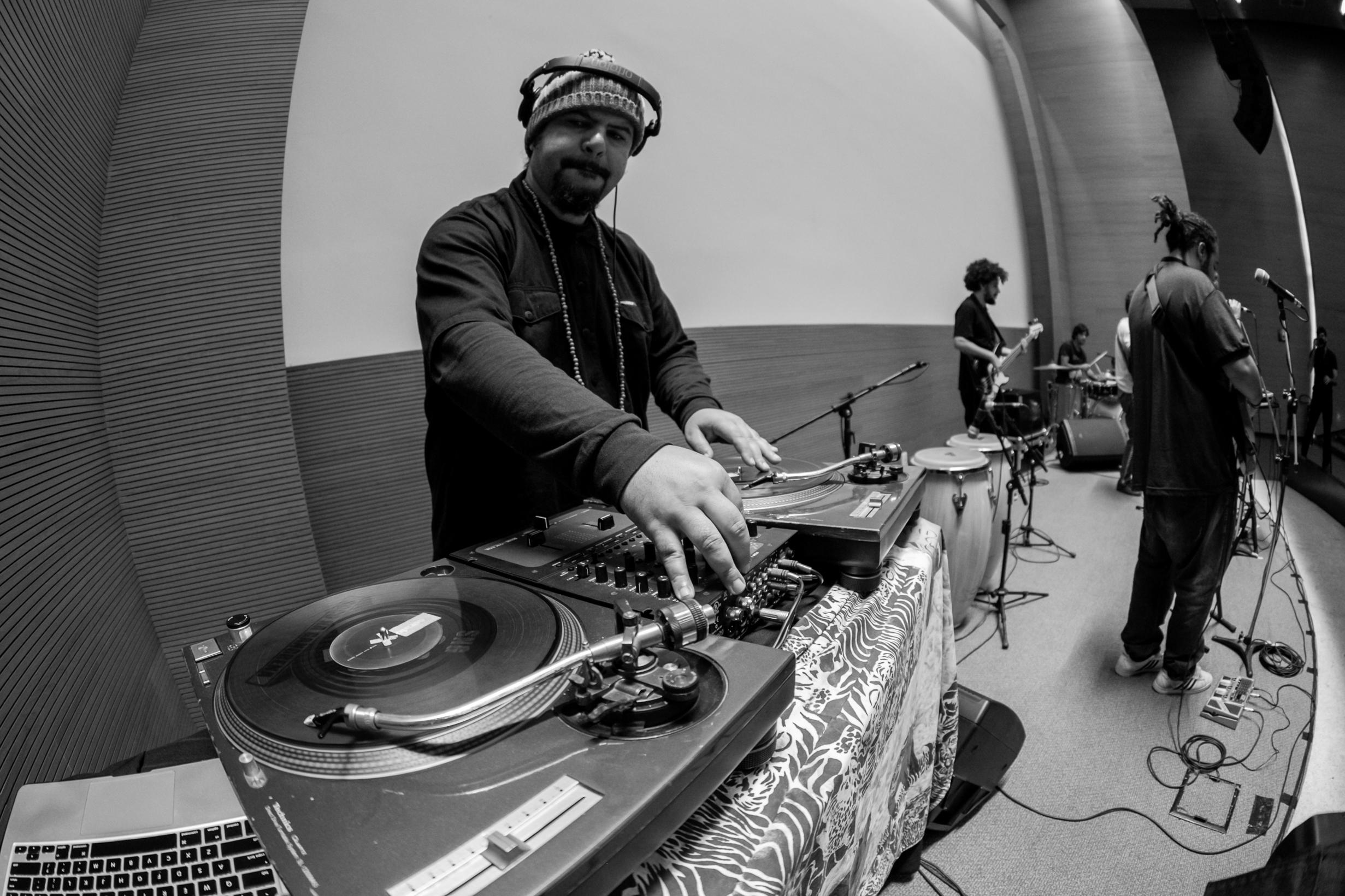DJ Bola DICE Fund