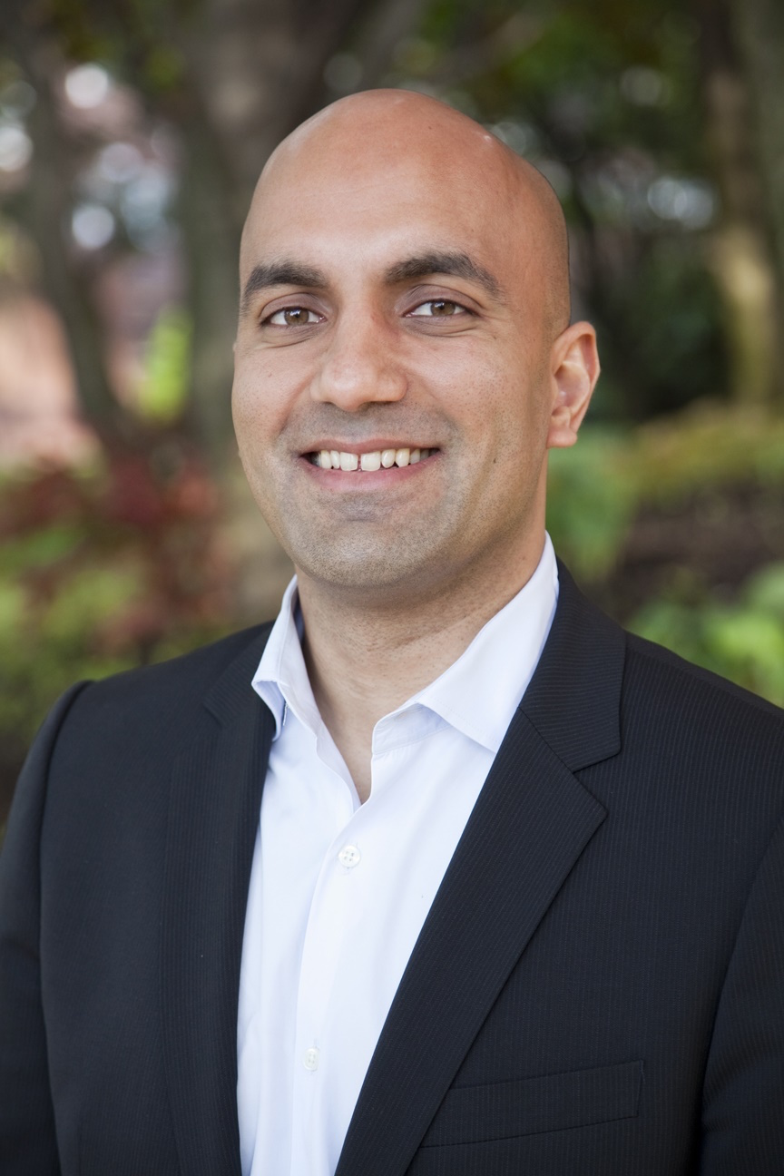 Amit Bouri_the GIIN_impact investment