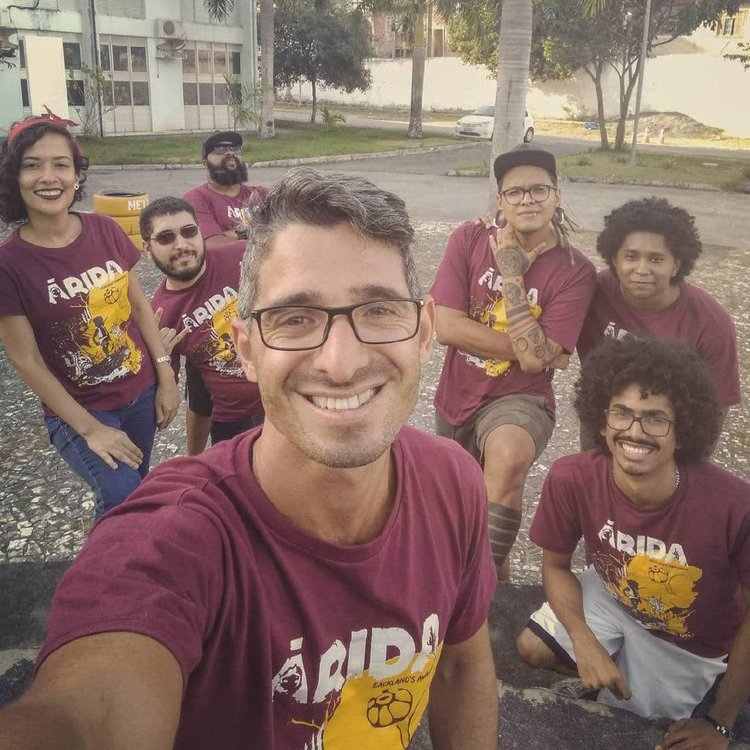 Aoca Salvador team