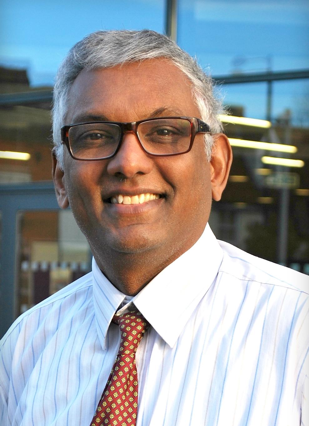 Professor Atul K Shah City University London