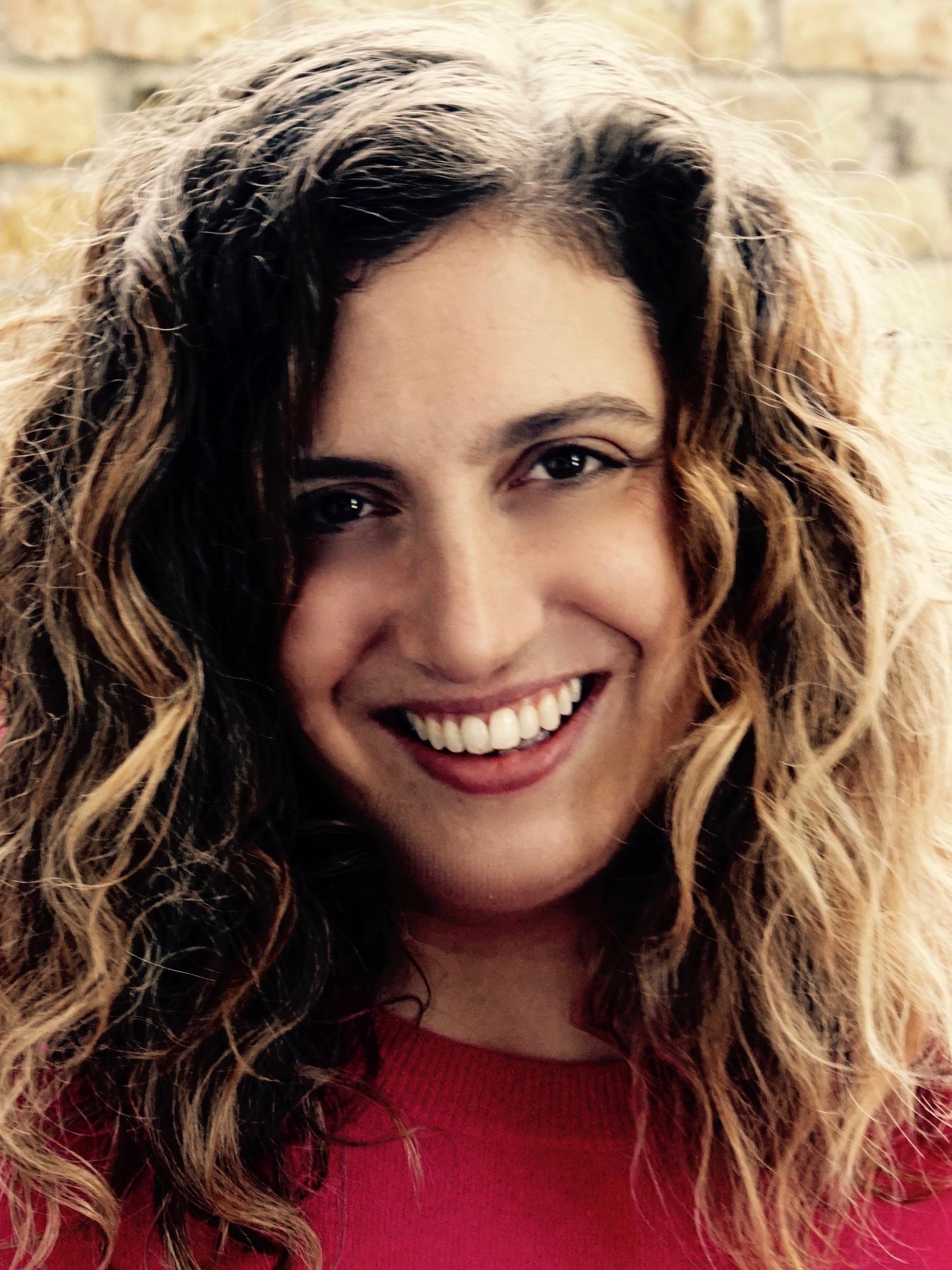 Aviva Leeman