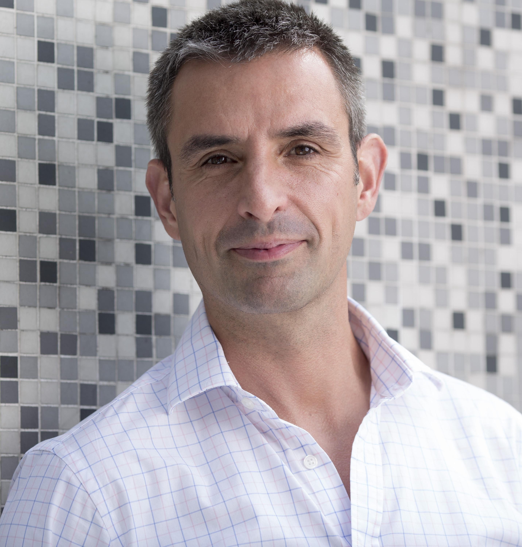 MHFA England CEO Simon Blake