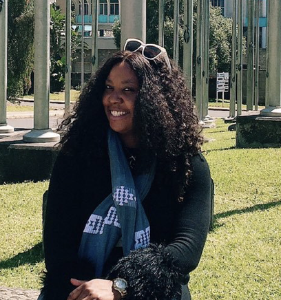 SEWF 2019 Christiana Melam