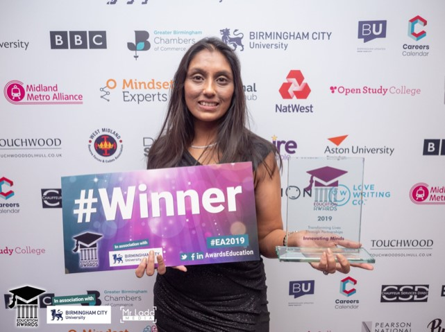 Dr Asha Patel