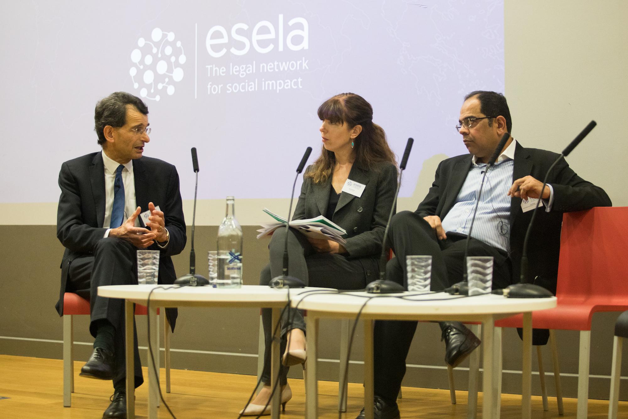 ESELA conference 2019