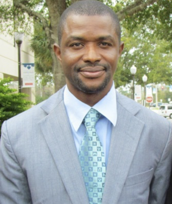 Emmanuel Ivorgba founder Creative Minds Academy Nigeria