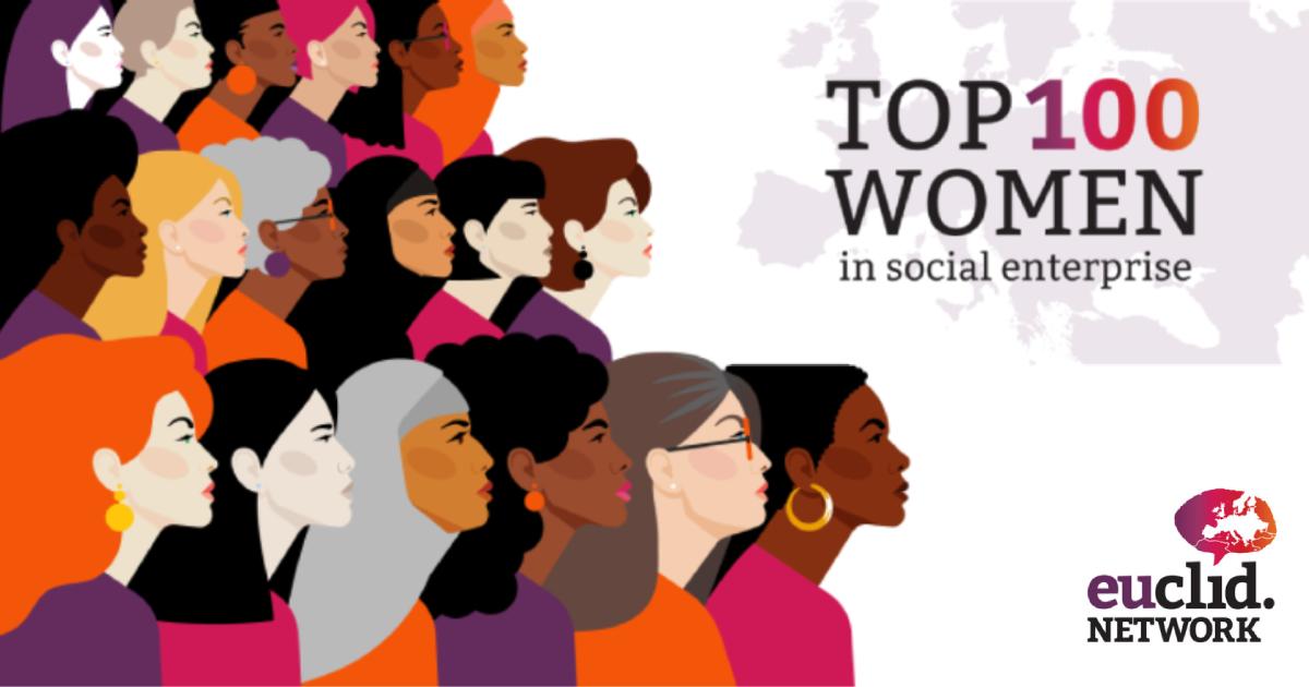 Euclid Network Top 100 Women