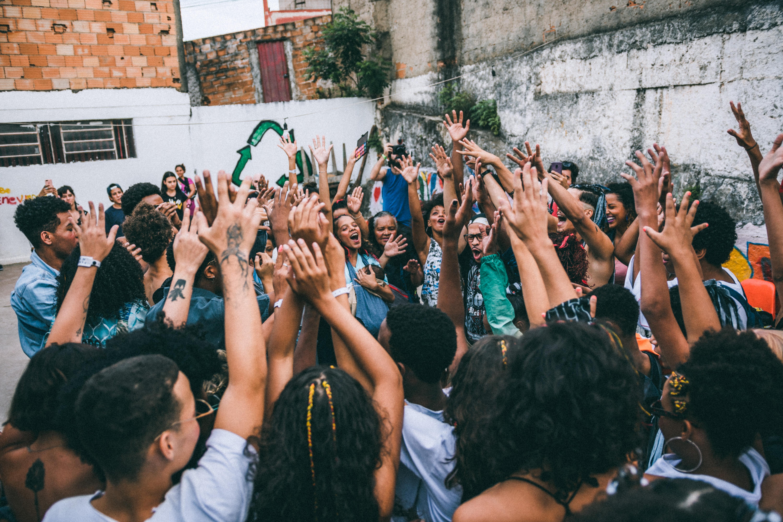 Favelinha Fashion Week Brazil DICE Fund