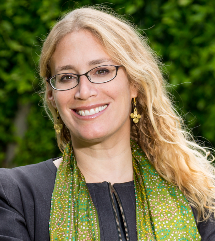 Fran Seegull - US Impact Investing Alliance