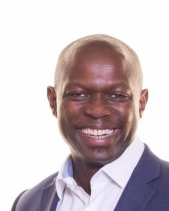 Frank Aswani AVPA