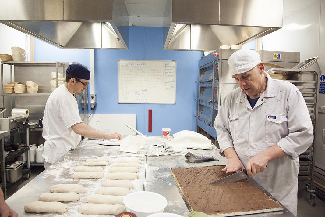 Freedom bakery_social enterprise_social investment