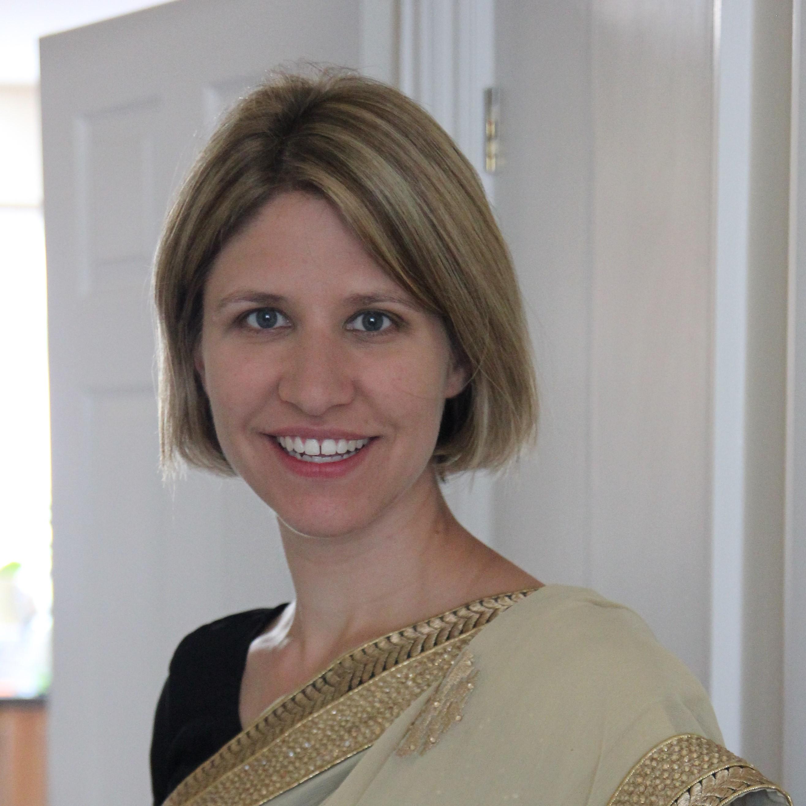 Gail Cunningham ACF
