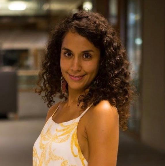 Sabrina Chakori
