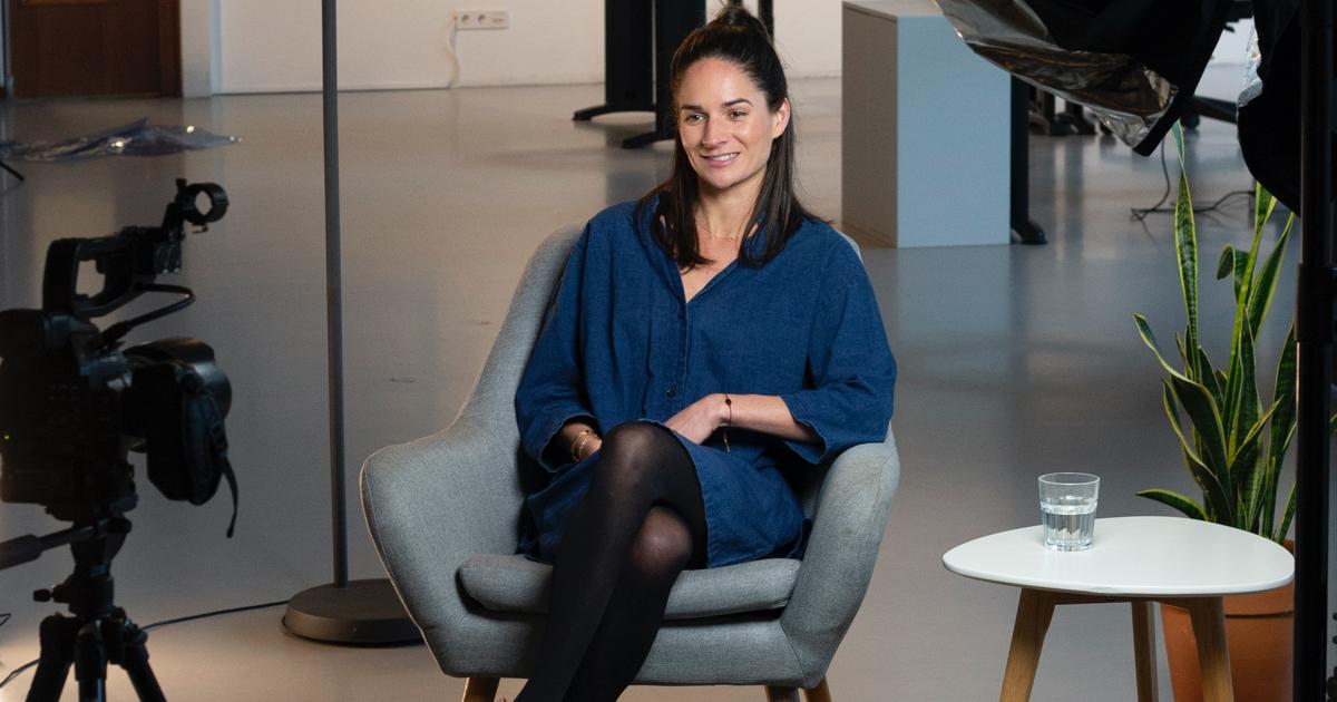 Tess Lucassen Growth Tribe Impact Entrepreneurs Masterclass Amsterdam