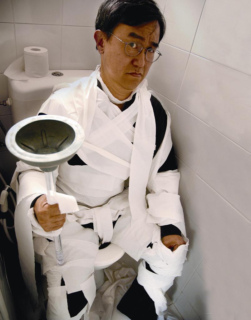 Jack Sim_World Toilet Organization