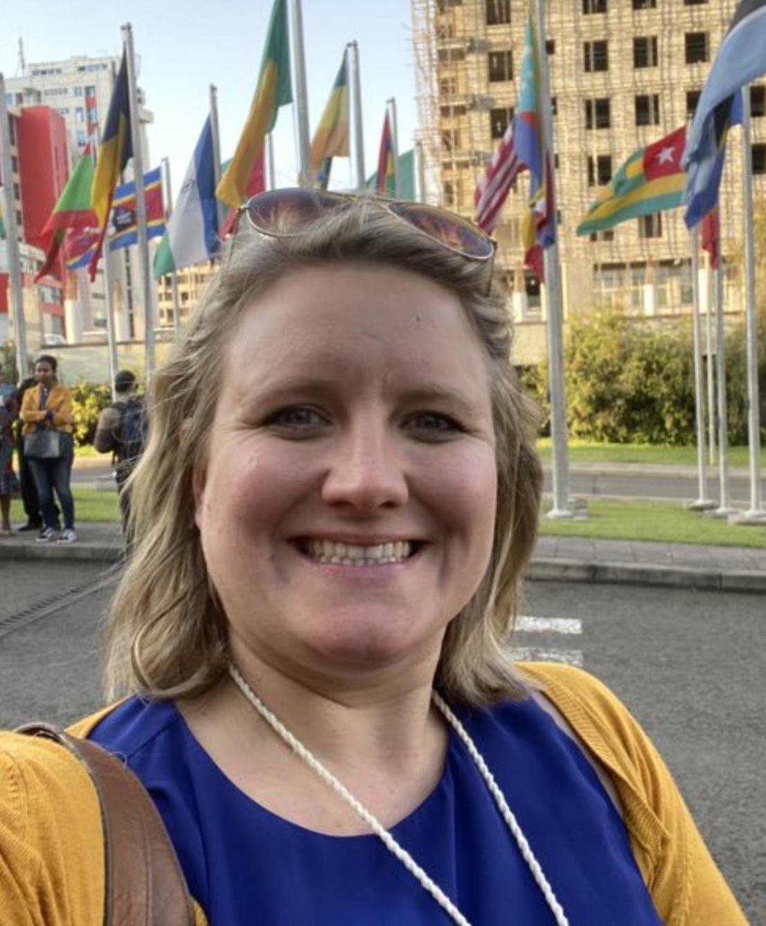 SEWF 2019 Jen Baughan