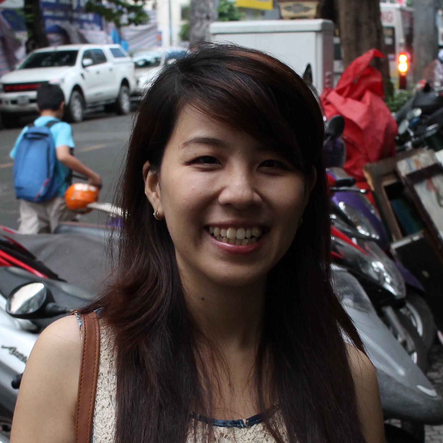 Jenny Phong
