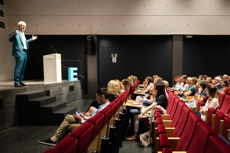 Jeremy Nicholls presentation 3S conference