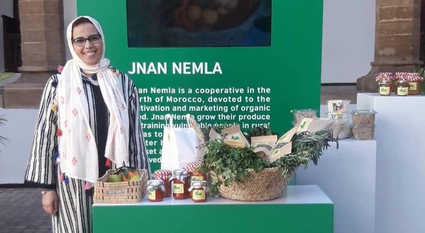 Jnan Nemla Morocco social enterprise