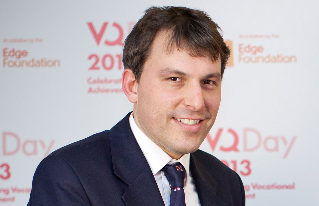 John Glen MP