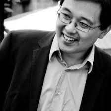 Jonathan Wong UNESCAP