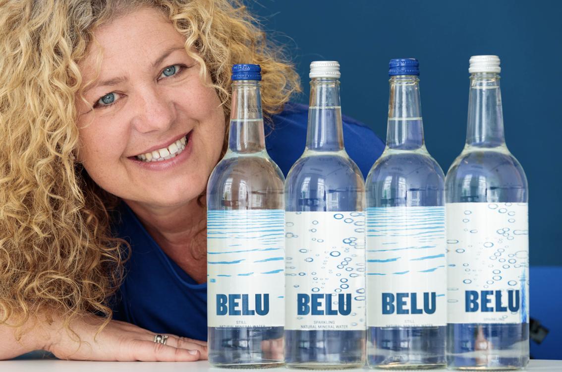 Karen Lynch Belu Water