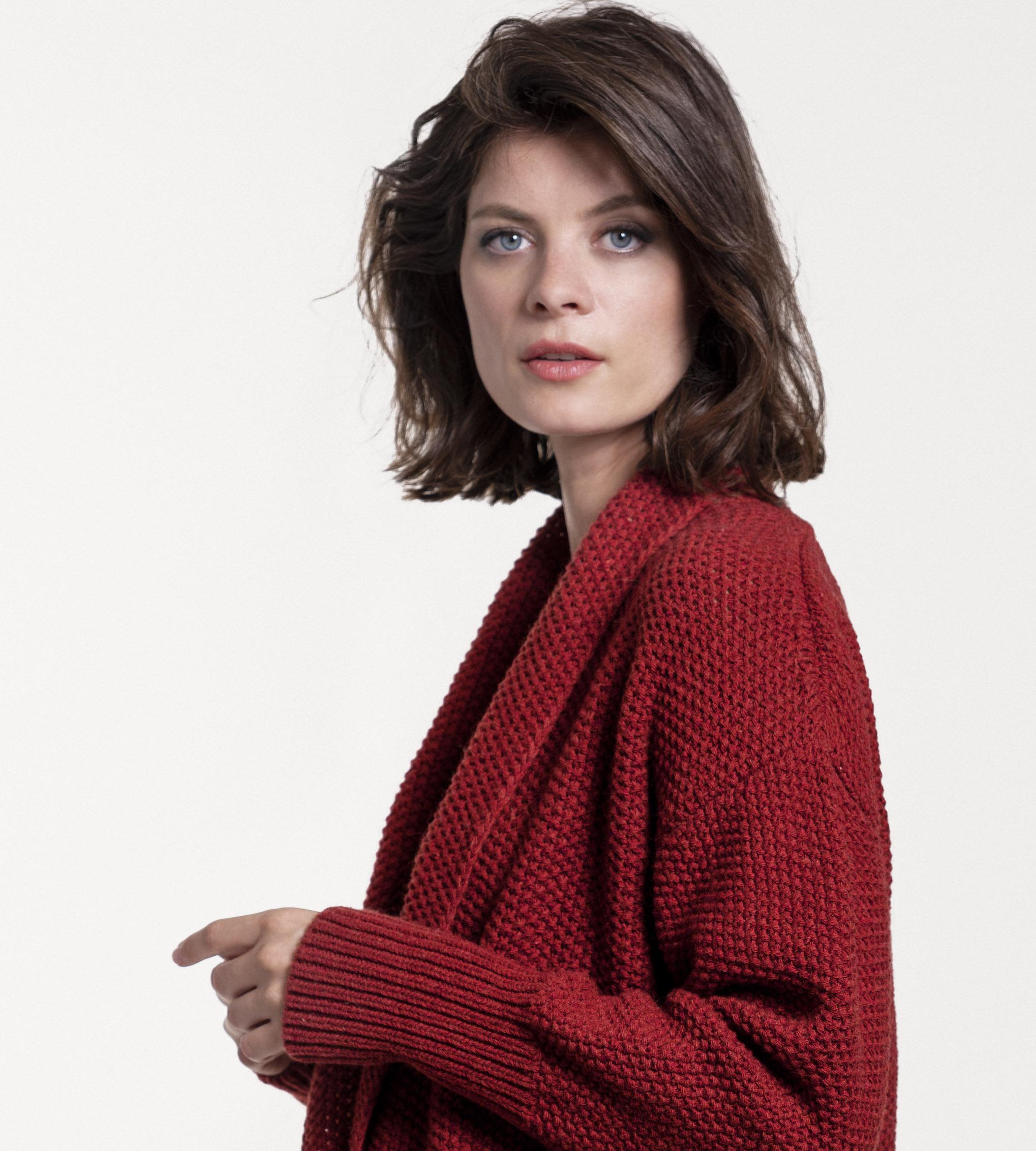 Loop.a Life circular knitwear