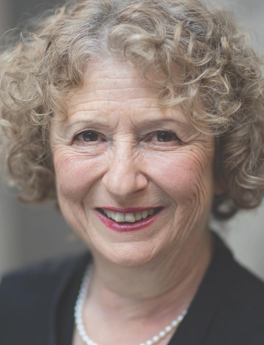 Marcia Nozick