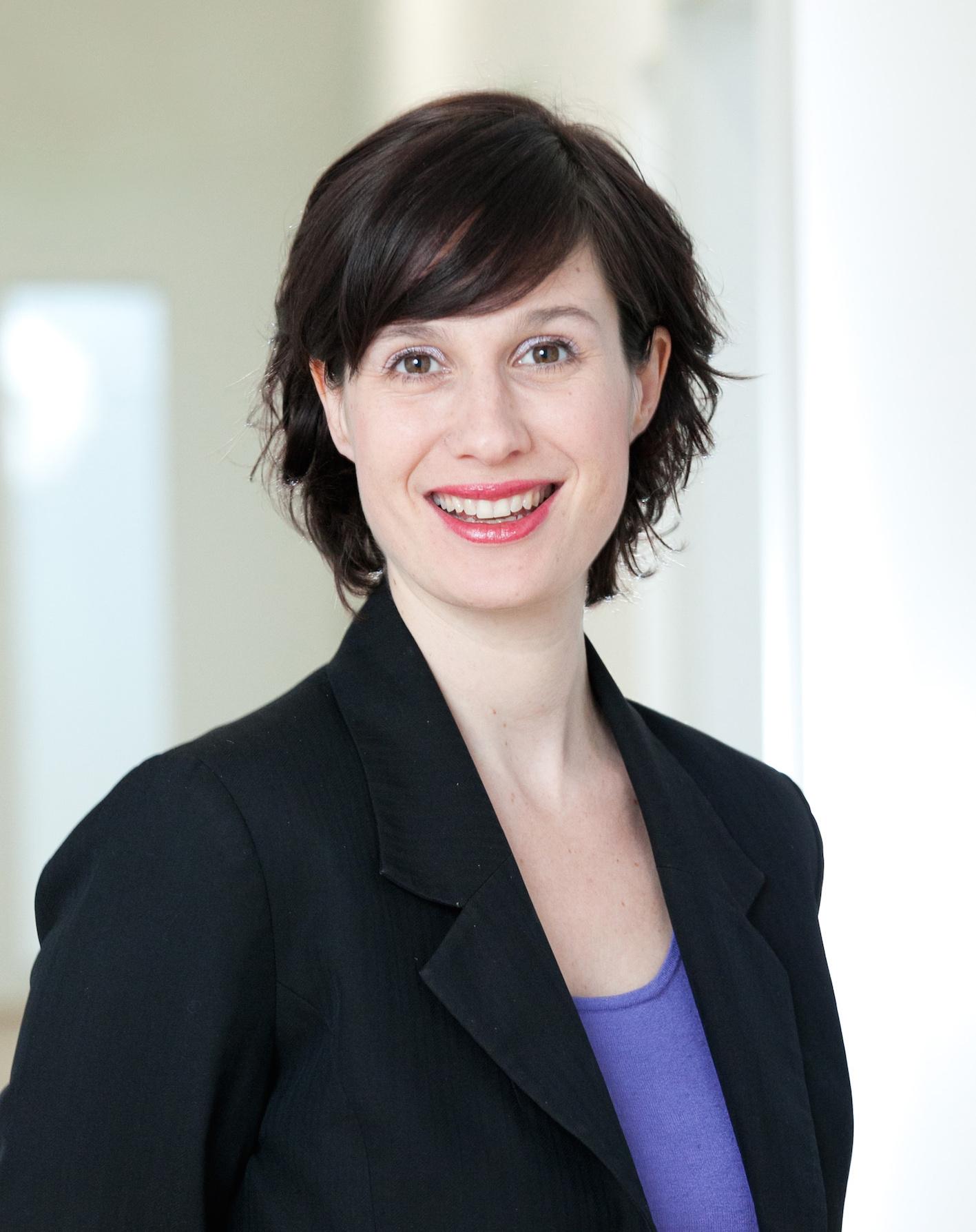 Marie Ringler Ashoka