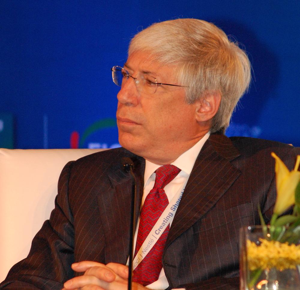 Mark Kramer