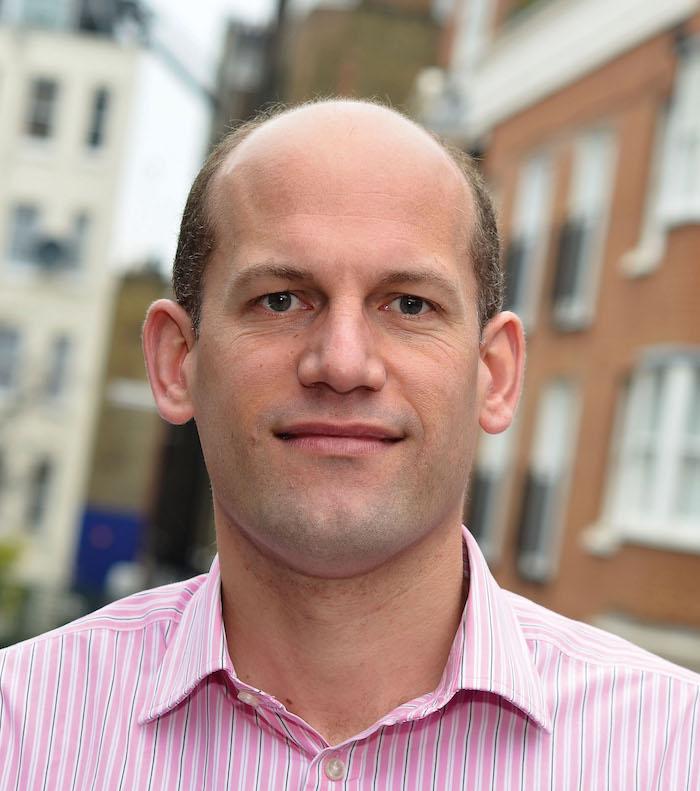 Mark Norbury_CEO UnLtd_social entrepreneurs