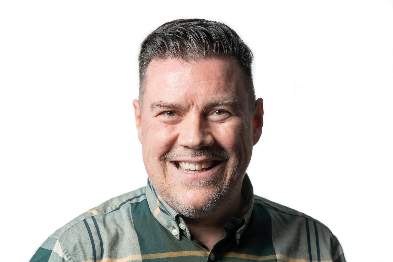 Martin Hogg - Citizen Coaching