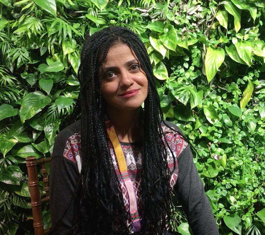 Marwa El Daly