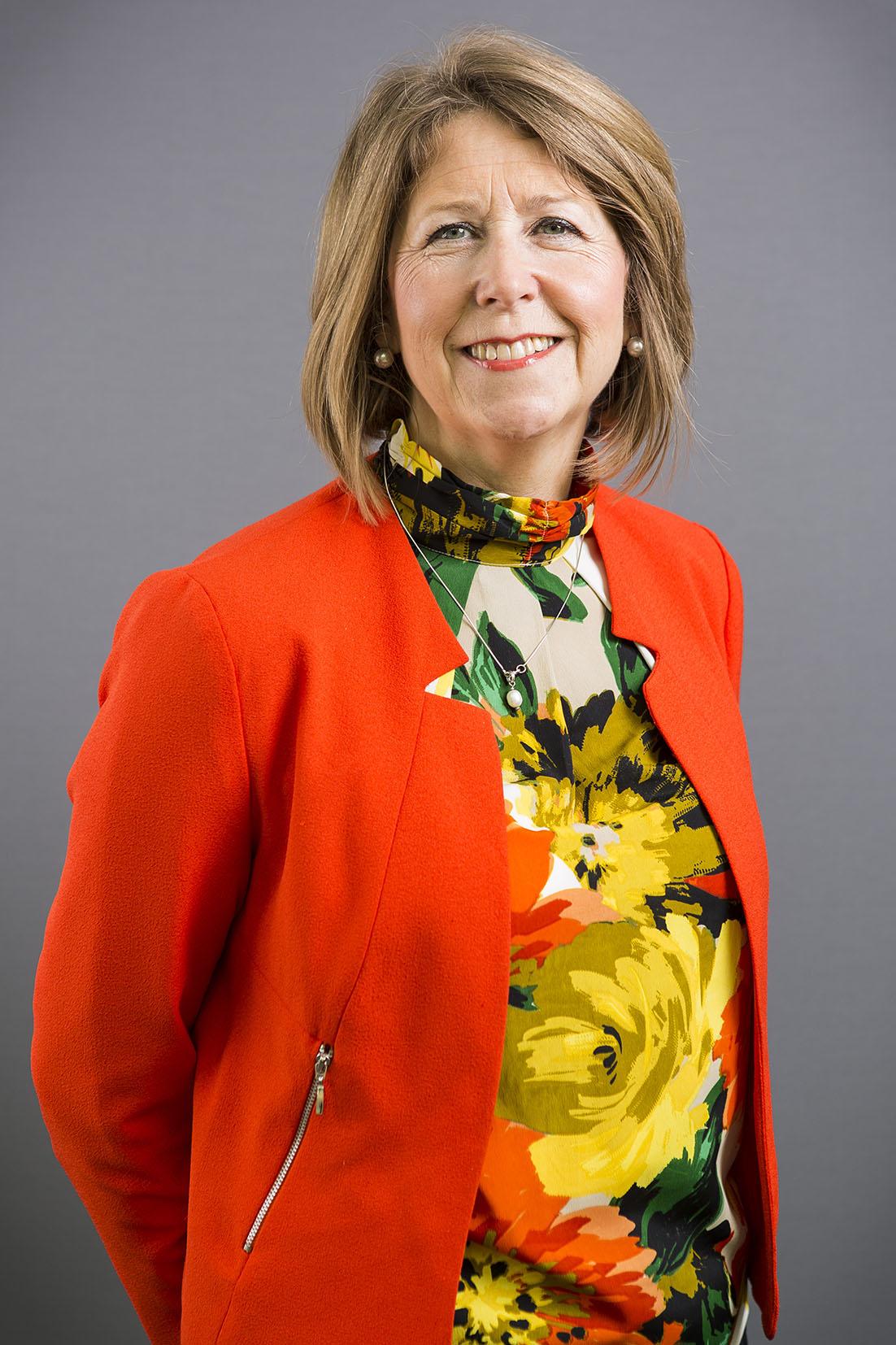 Melanie Mills BSC
