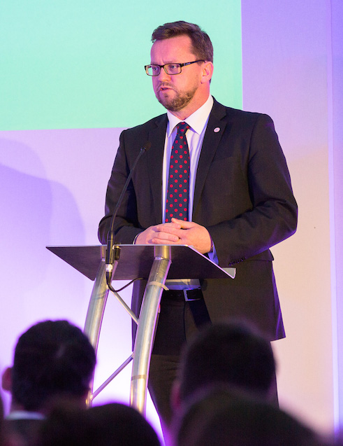 Minister for Civil Society_Rob Wilson_Cabinet Office