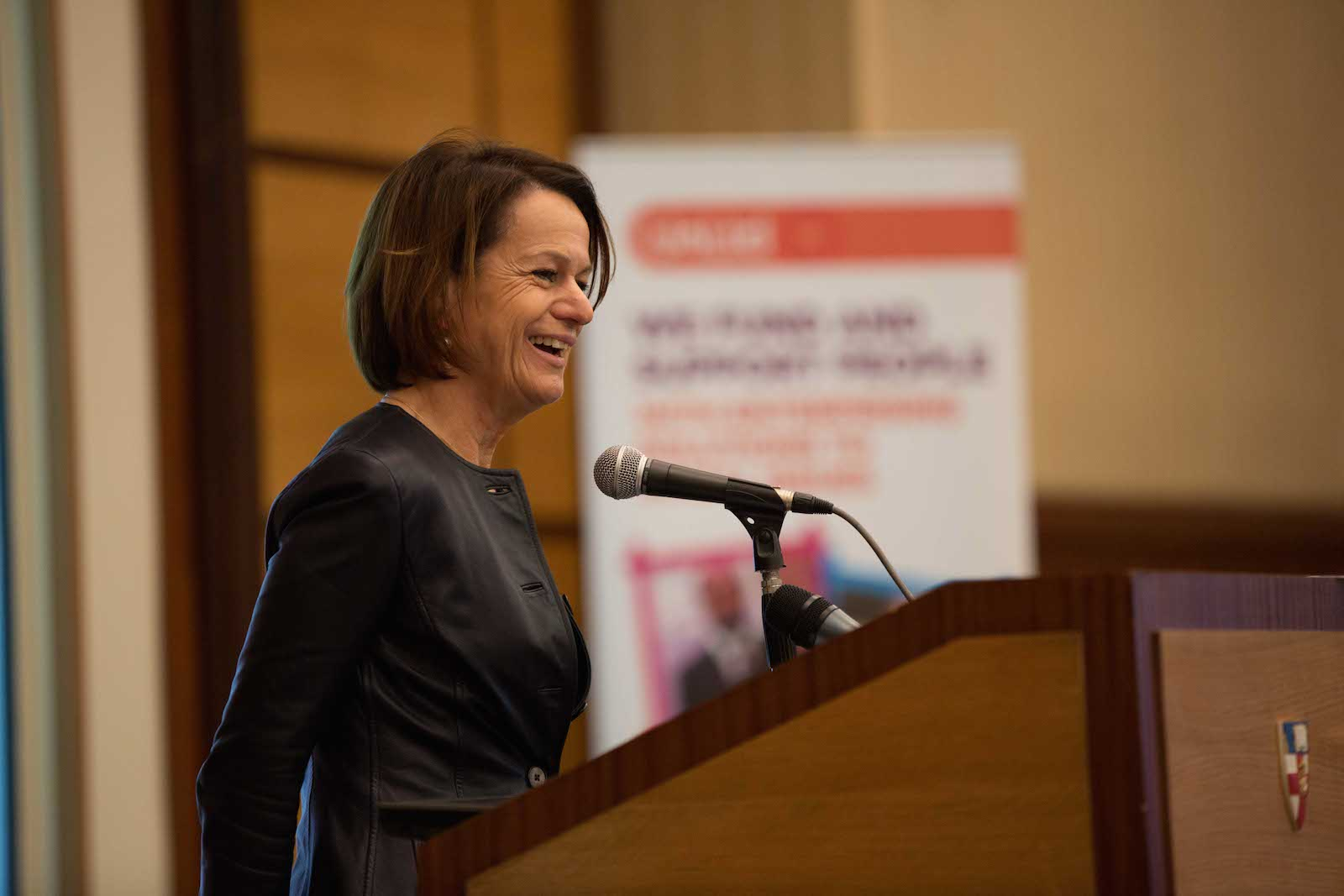 """Women are the ultimate economic accelerators"" | The Social Enterprise Magazine"