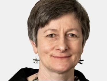 Nicola Pollock board member Big Society Trust