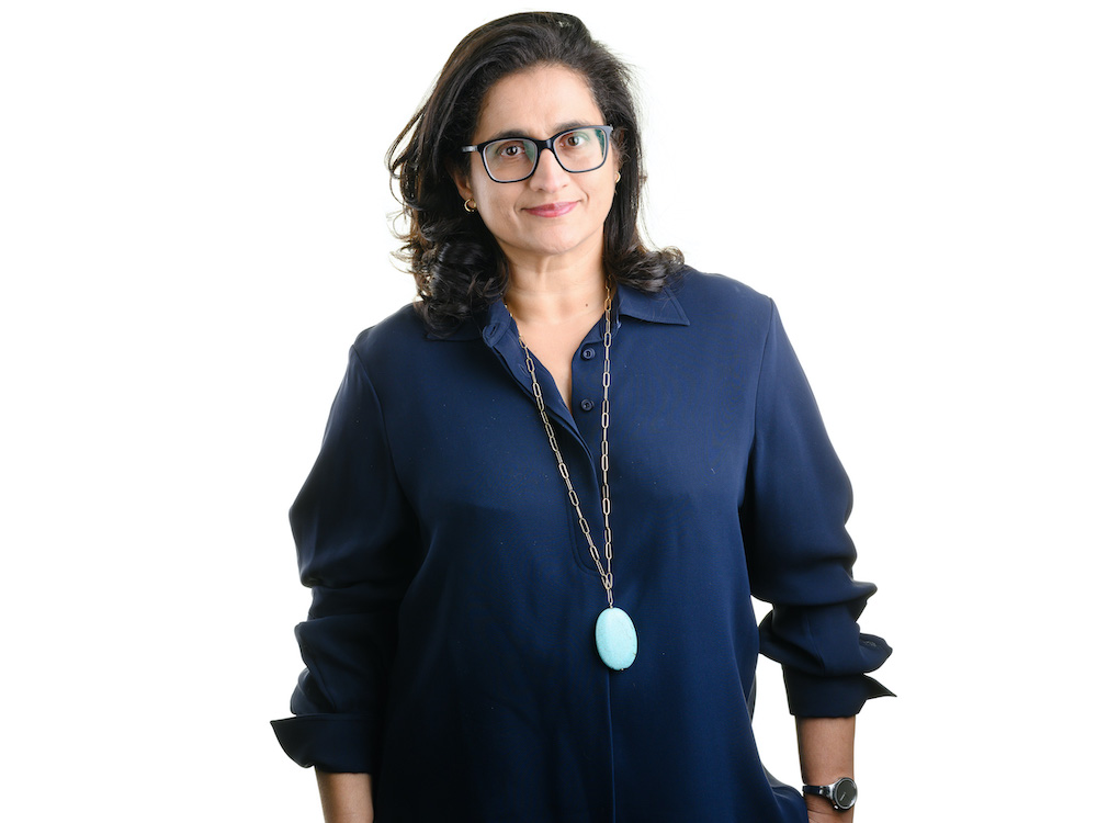 Nina Bhatia John Lewis