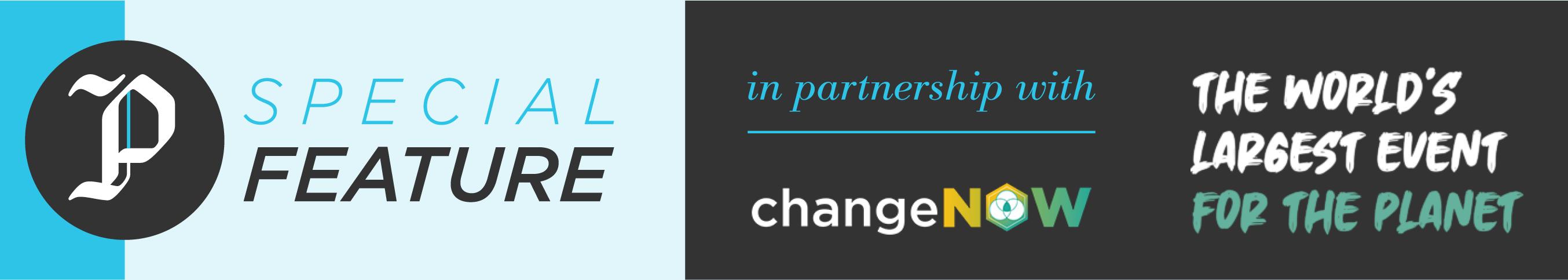 ChangeNow summit
