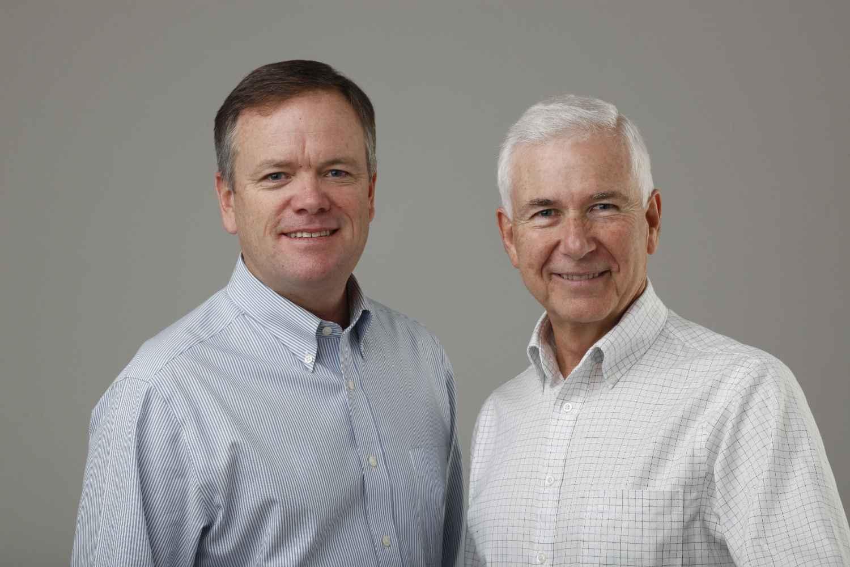 Scott Roy and Roy Whitten