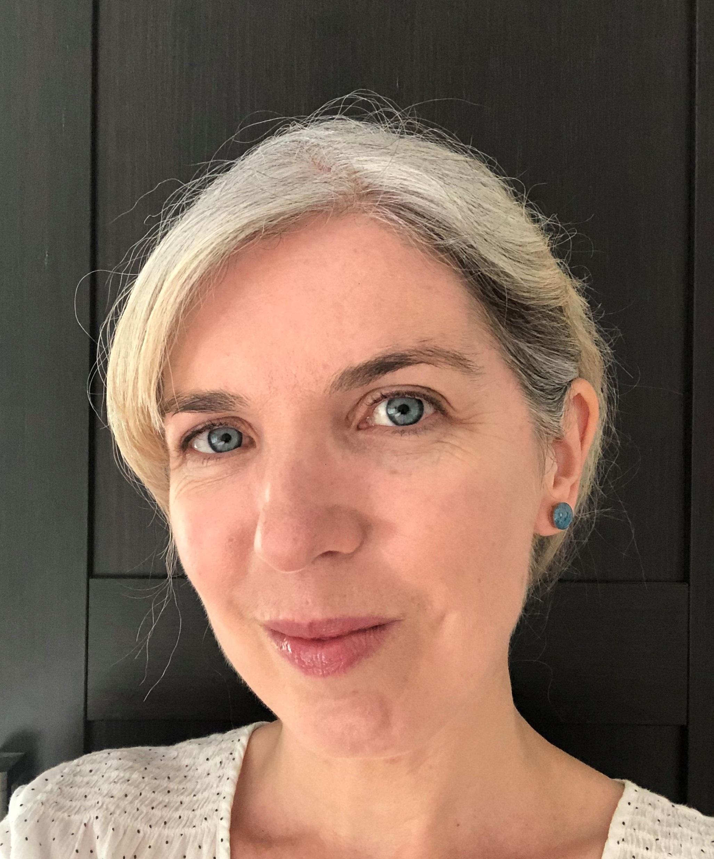 Paula Woodman British Council