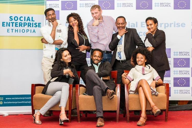 Social Enterprise Ethiopia