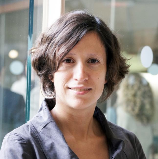 Rosa Gallego AEF