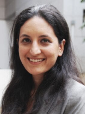 Roshini Prakash AVPN