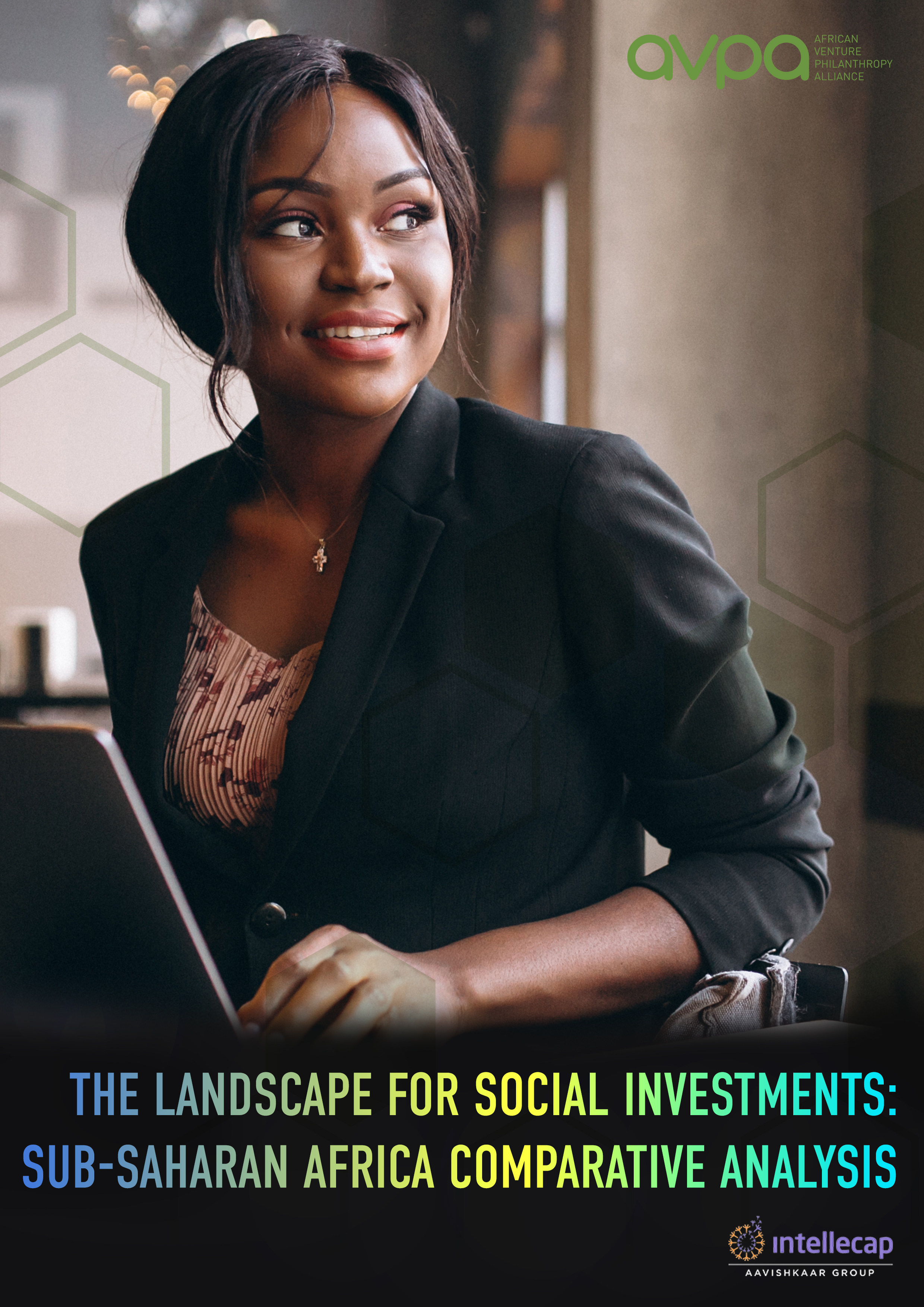 The Landscape for Social Investments in Sub Saharan Africa AVPA
