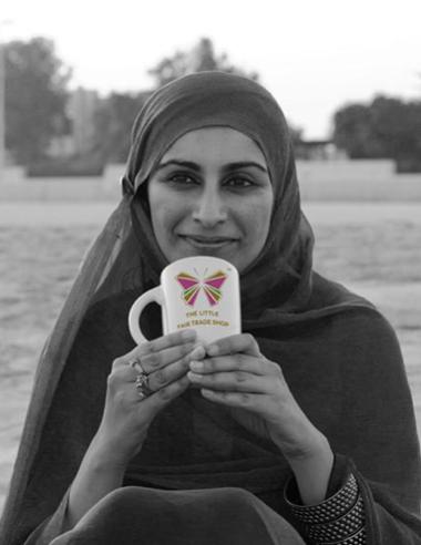Sabeena Ahmed