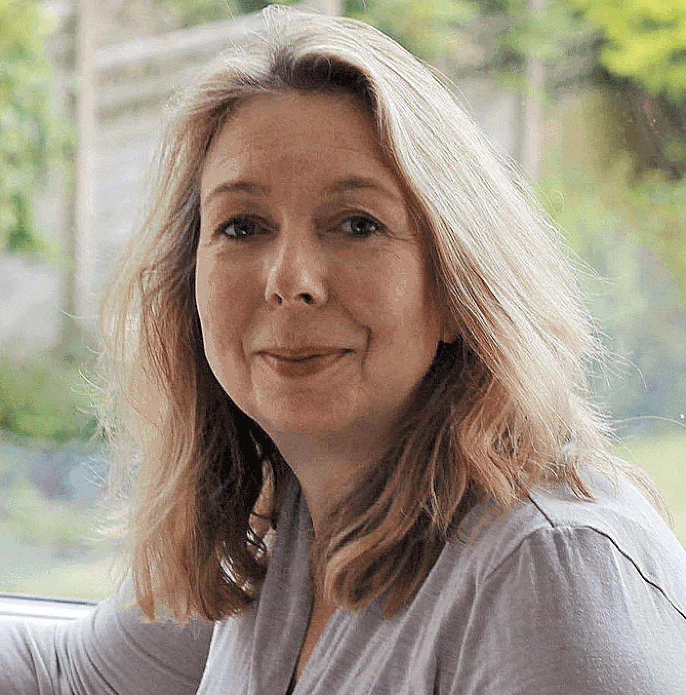 Sarah Forster The Good Economy