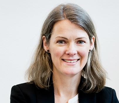 Dr Martina Mettgenberg-Lemière